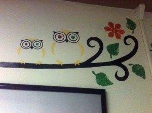 green engage art